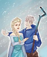 Cold never bothered them anyway by 5liss