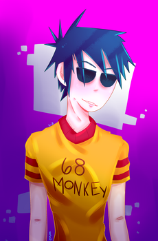 2-d by Vaniassrr