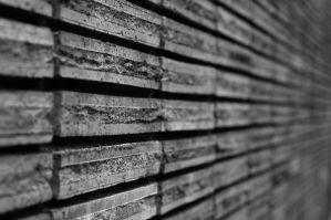 Another Brick in the Wall by bukephalas