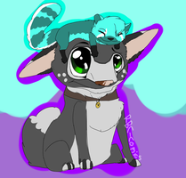 :GA: You're Not My Hat by RBC-Comics