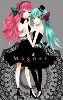 Magnet by Poichanchan