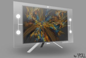 DELL_Display by lDragl