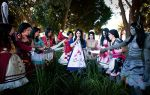 Alice Madness Returns: Shhh Before the Van Comes by alita-b-angel