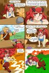 Sybil Guest Comic by -coldfusion-