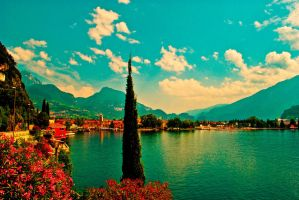 dream place - Italy by snooky94