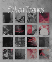 50 Icon Textures Pack3 by mr-tiefenrausch