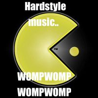 Hardstyle Pac Man by Billehgoat