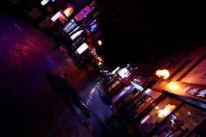 night life by Subsonicboom