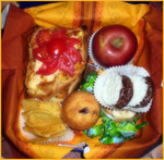 Bento 5 by Bluence