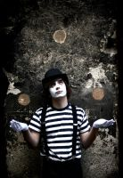 mime by ironiaa