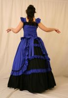 The Victorian Lady 50 by MajesticStock