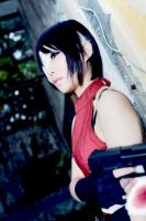Resident Evil the Umbrella Chronicles-Ada Wong by weki2926