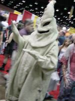 Megacon 2010 - 20 by evillittlecherry