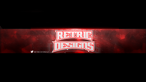 New Banner by RetricDesignz