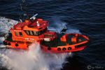 Swedish pilot boat by Bull04
