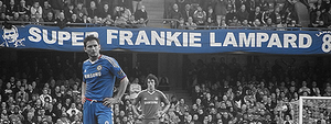 Super Frankie Lampard Sig by DONICFC