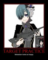 Target Practice by catgirl3157