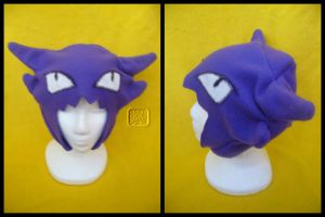 Haunter Hat by VesteNotus
