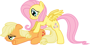 The delicate touch by kittyhawk-contrail