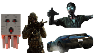 Banner Pics Request CutOuts by Andrewjccd94
