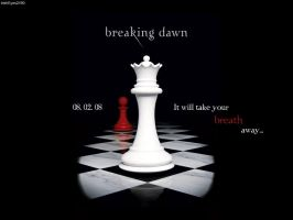 Breaking Dawn Cover Desktop by IrishEyes2490
