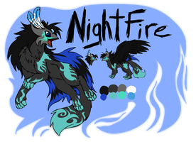 Nightfire 2013 ref by ZIODYNES