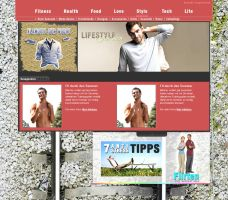 Lifestyle for Men V1 by BlakeCeeno