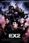 The Expendables 2 by apple-yigit-jack