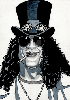 Slash by Superspinach