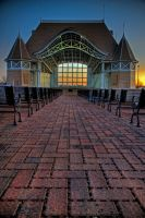 50-52: Band Shell by keithjsemmelink