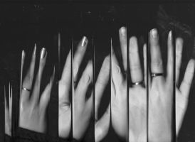 Hands Piano by notcrazyanymore