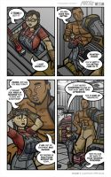 Pulse 89 by lightfootcomics