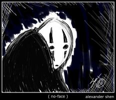 No-Face by soks2626