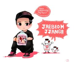 this is jay park by chaBomb21