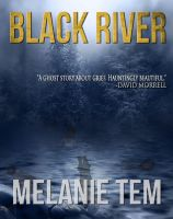 Black River by GothamGuardian