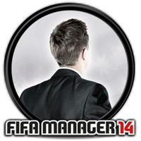 FIFA Manager 14 - Icon by Blagoicons