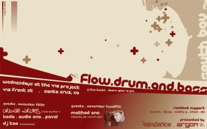 flow.flyer.11.05.03 by killjoydesign