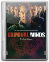 Criminal Minds - Season 1 by Movie-Folder-Maker