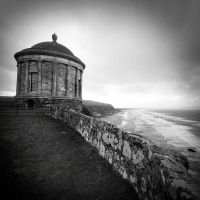 Mussenden Temple by stephenrob