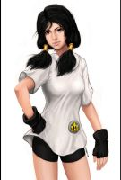 Dragonballz-Videl by accepting