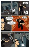Villainy 1: Page 26 by excelcomics