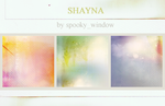 icon textures : shayna by spookyzangel