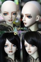 Face-up Commission #28 by Kyanara