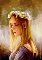 Persephone by emmil