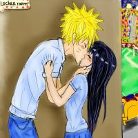 my girl by naruhina08lover
