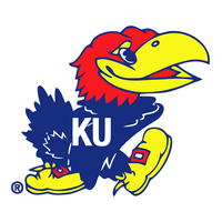 kansas jayhawks icon by youngcheezy7