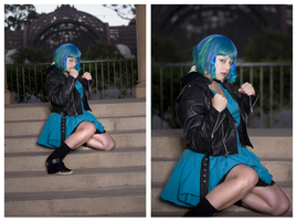 Ramona Flowers- v.6 outfit- 14 by AngelicPara
