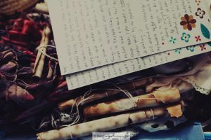 Letters - Journey by Xcetera