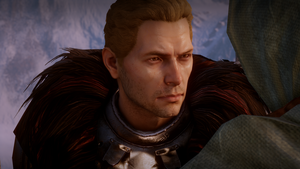 Dragon age screenshot 14 by zsuszi
