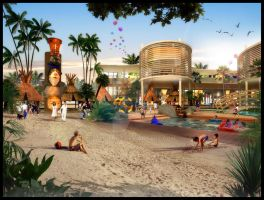 Colombus Waterpark by vaD-Endz